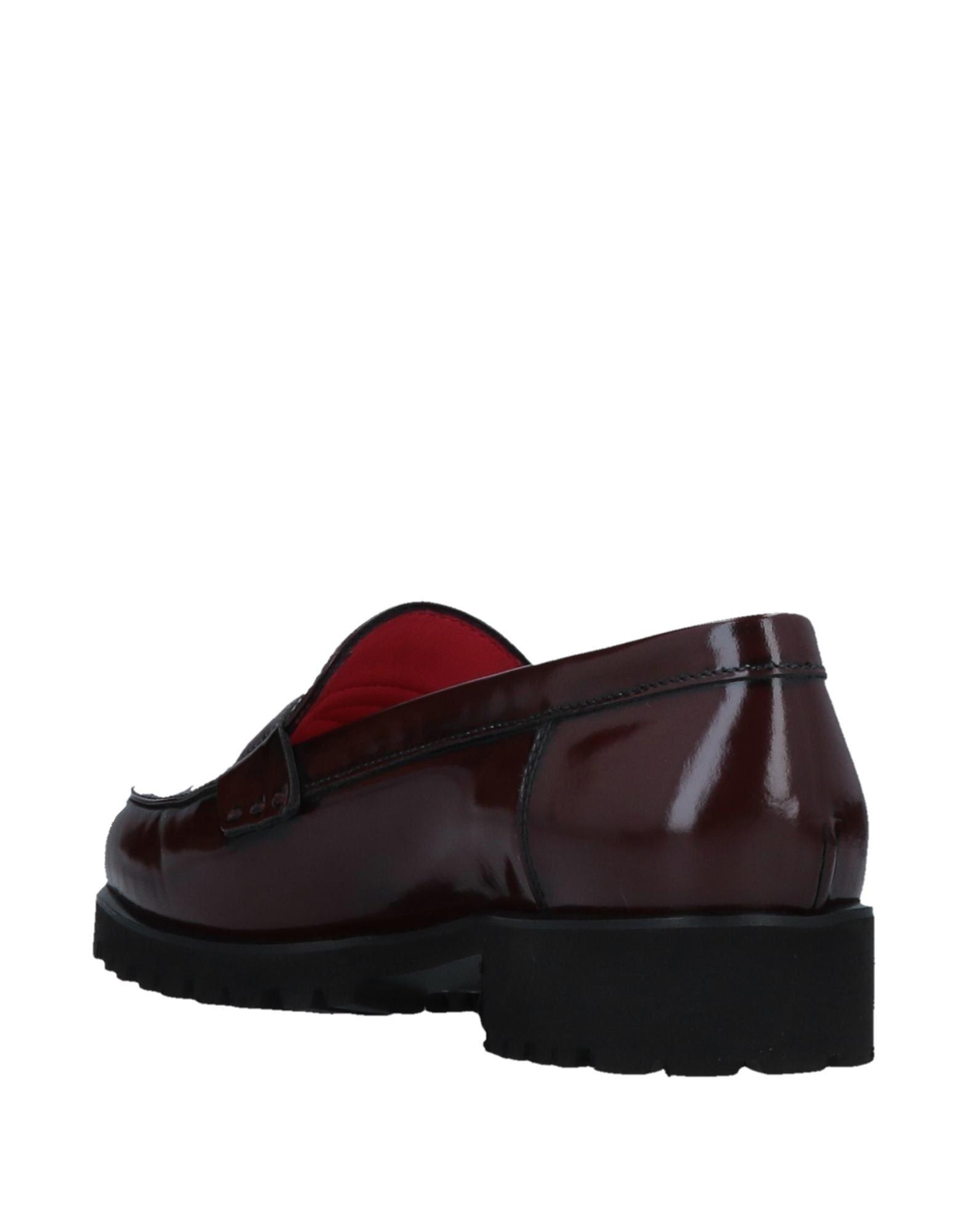 Stilvolle Rouge billige Schuhe Pas De Rouge Stilvolle Mokassins Damen  11510746LG f1540e