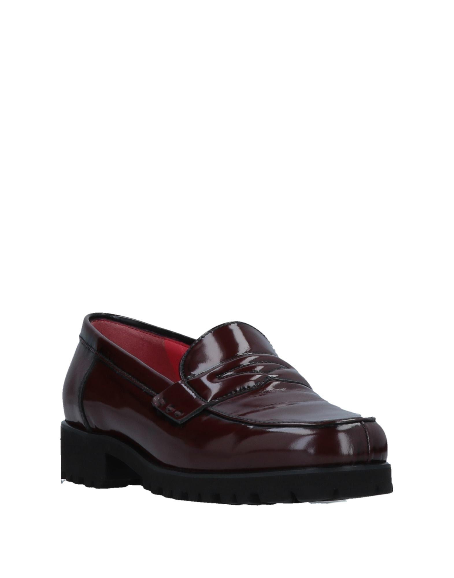 Stilvolle billige Schuhe Damen Pas De Rouge Mokassins Damen Schuhe  11510746LG a8022e