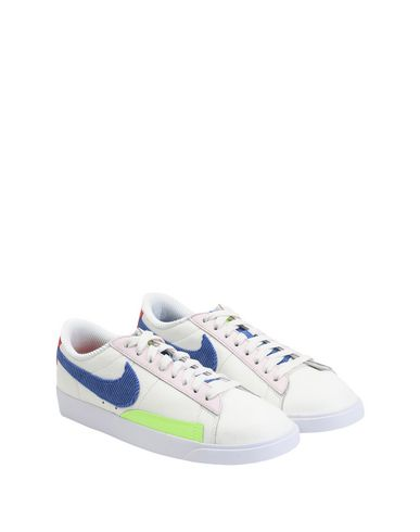 Scarpe Avorio Lo Blazer Donna Nike Sneakers