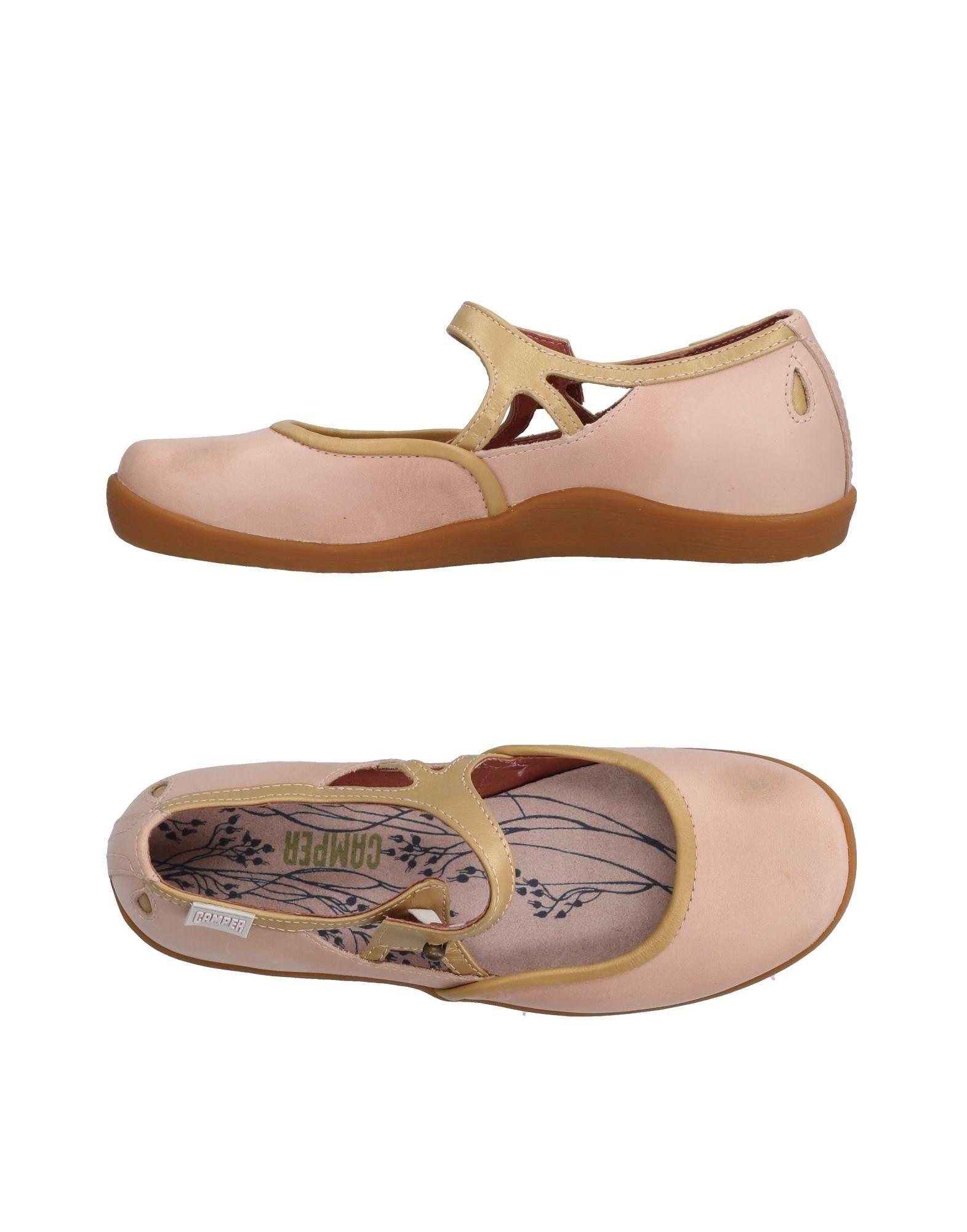 Camper Ballerinas Damen  11510757ET Gute Qualität beliebte Schuhe