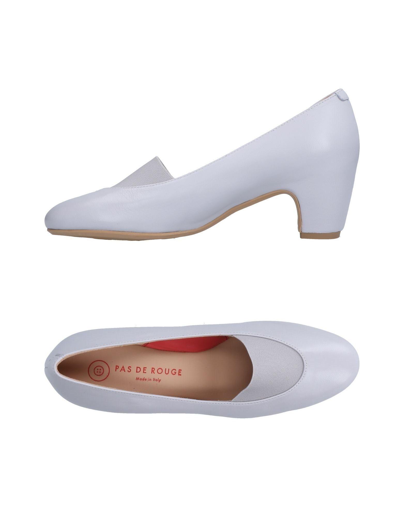 Pas De Damen Rouge Pumps Damen De  11510765HJ Neue Schuhe 4cafdd