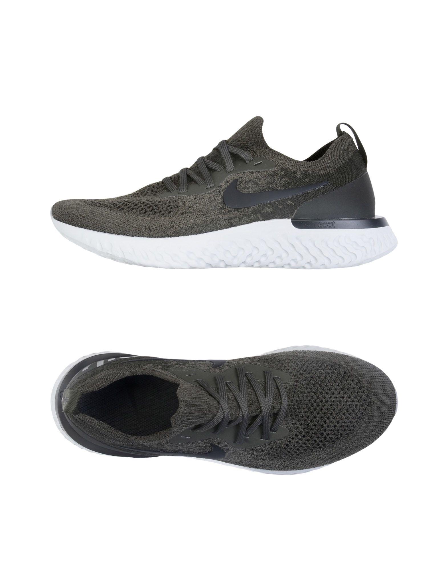 Gut um billige Schuhe zu tragenNike   Epic React Flyknit  11510768MB