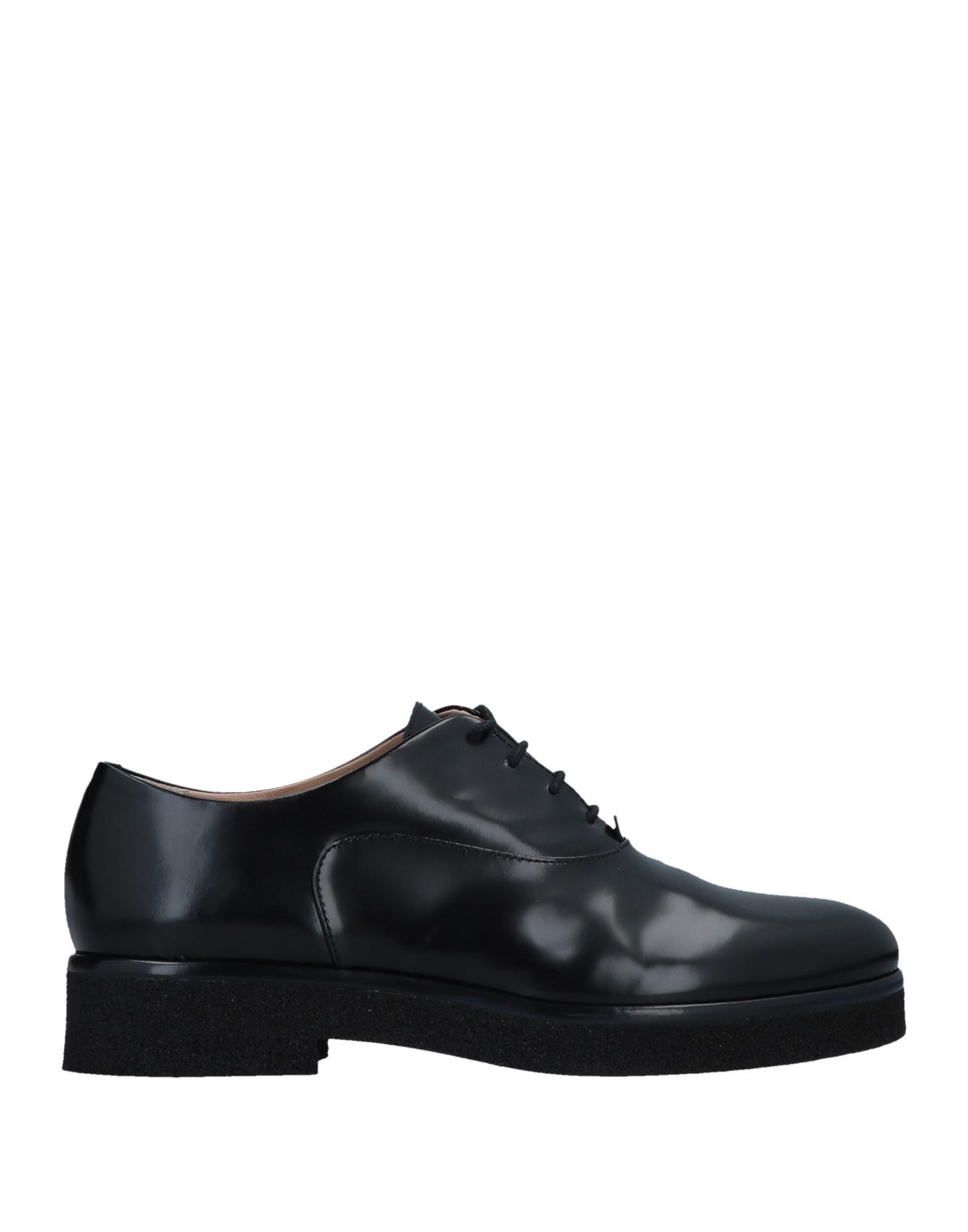 Stilvolle billige Schuhe Pas De Rouge Schnürschuhe Damen  11510769DW