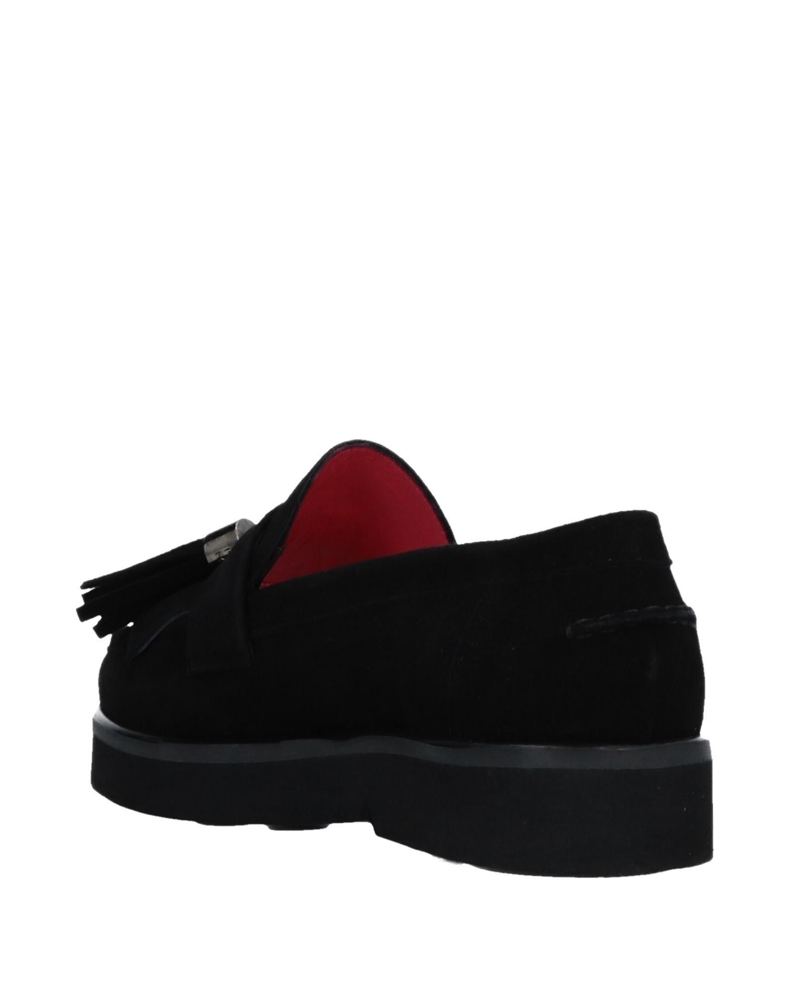 Pas De Rouge  Mokassins Damen  Rouge 11510770FC Neue Schuhe 7157b0
