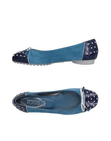Zapatos de mujer baratos zapatos de - mujer Bailarina Tod's Mujer - de Bailarinas Tod's   - 11510771MN e12922