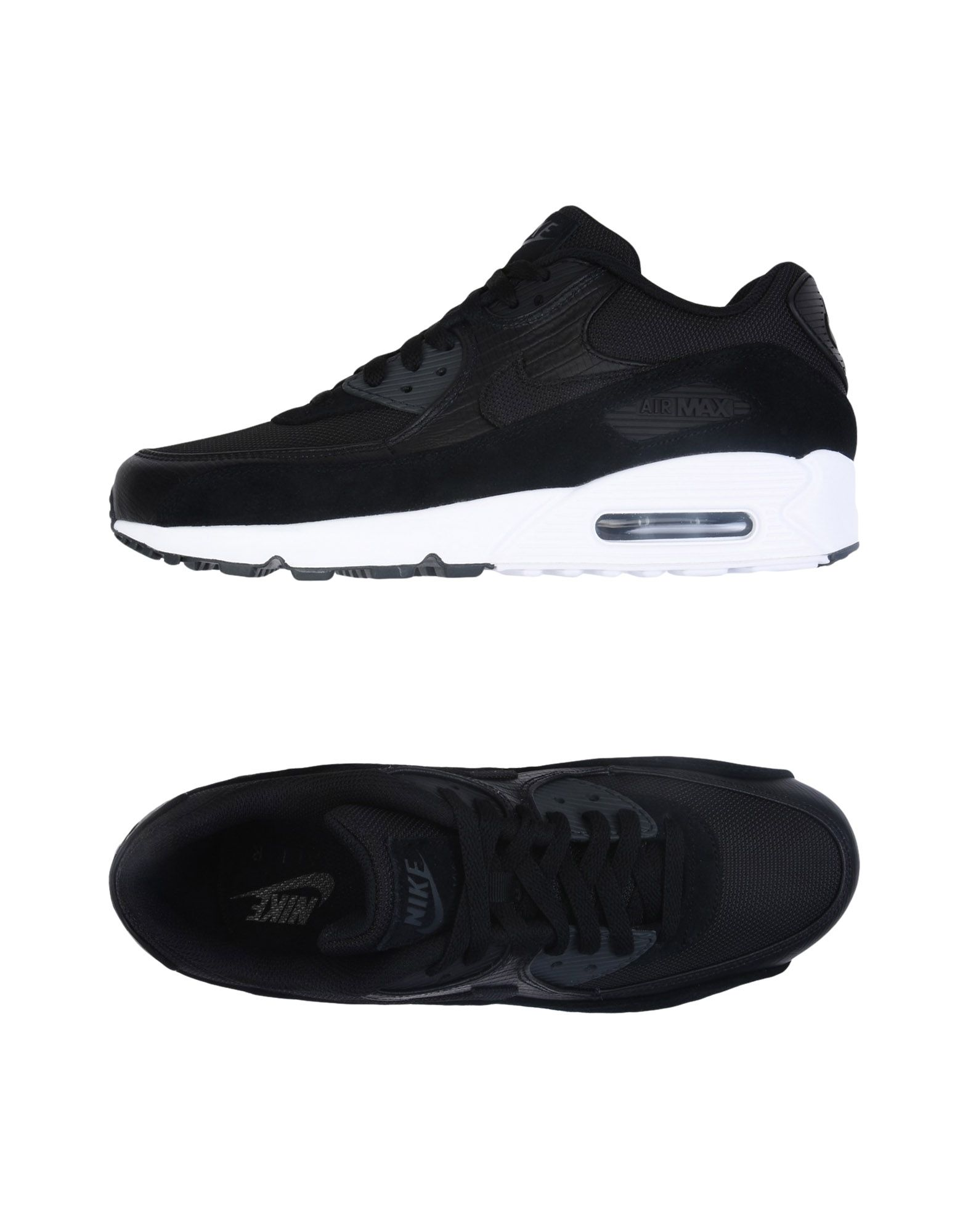 Rabatt echte Schuhe Nike  Air Max 90 Premium  11510774OR