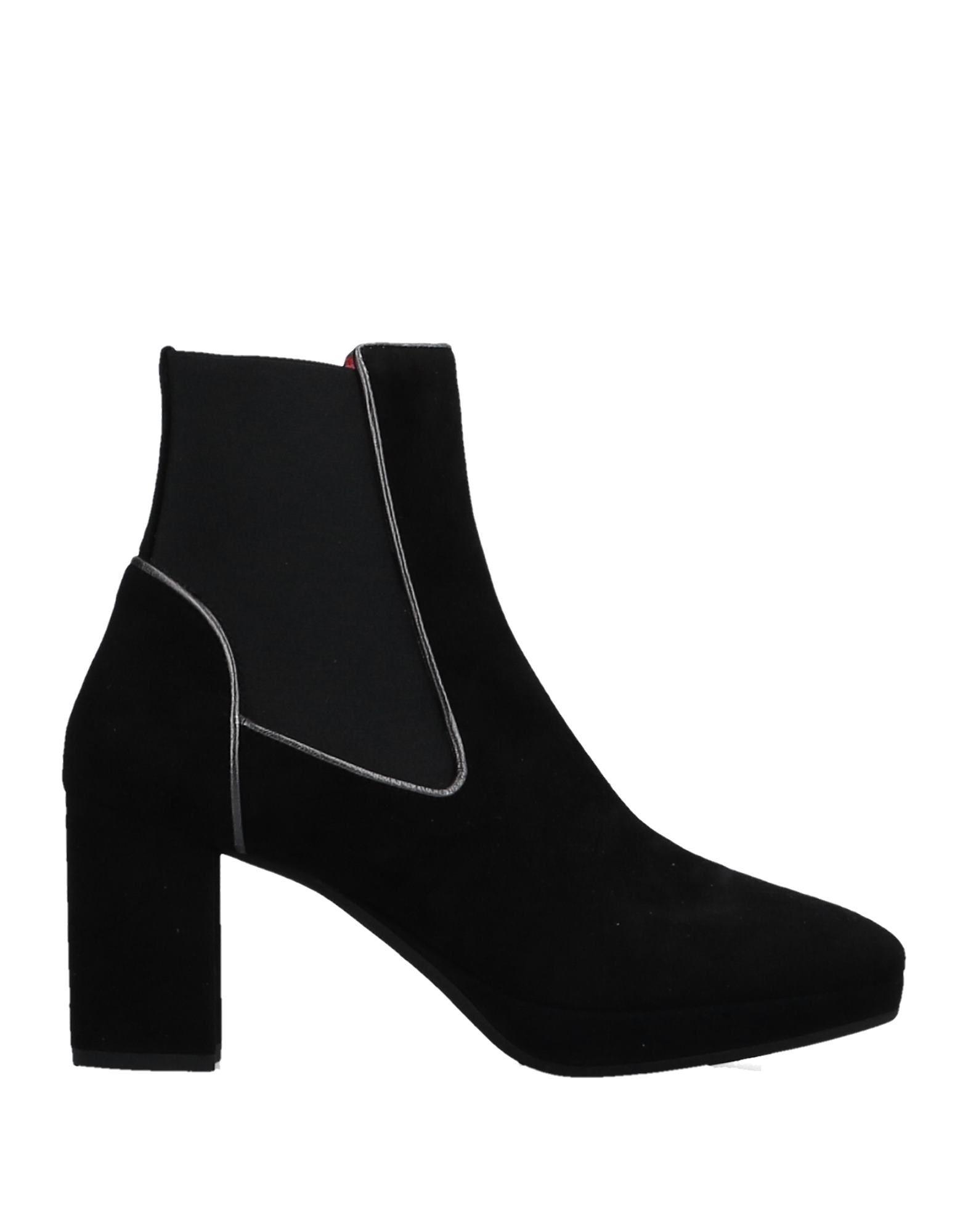 Pas De Rouge Stiefelette Damen  11510783VAGut 11510783VAGut 11510783VAGut aussehende strapazierfähige Schuhe 33f34b