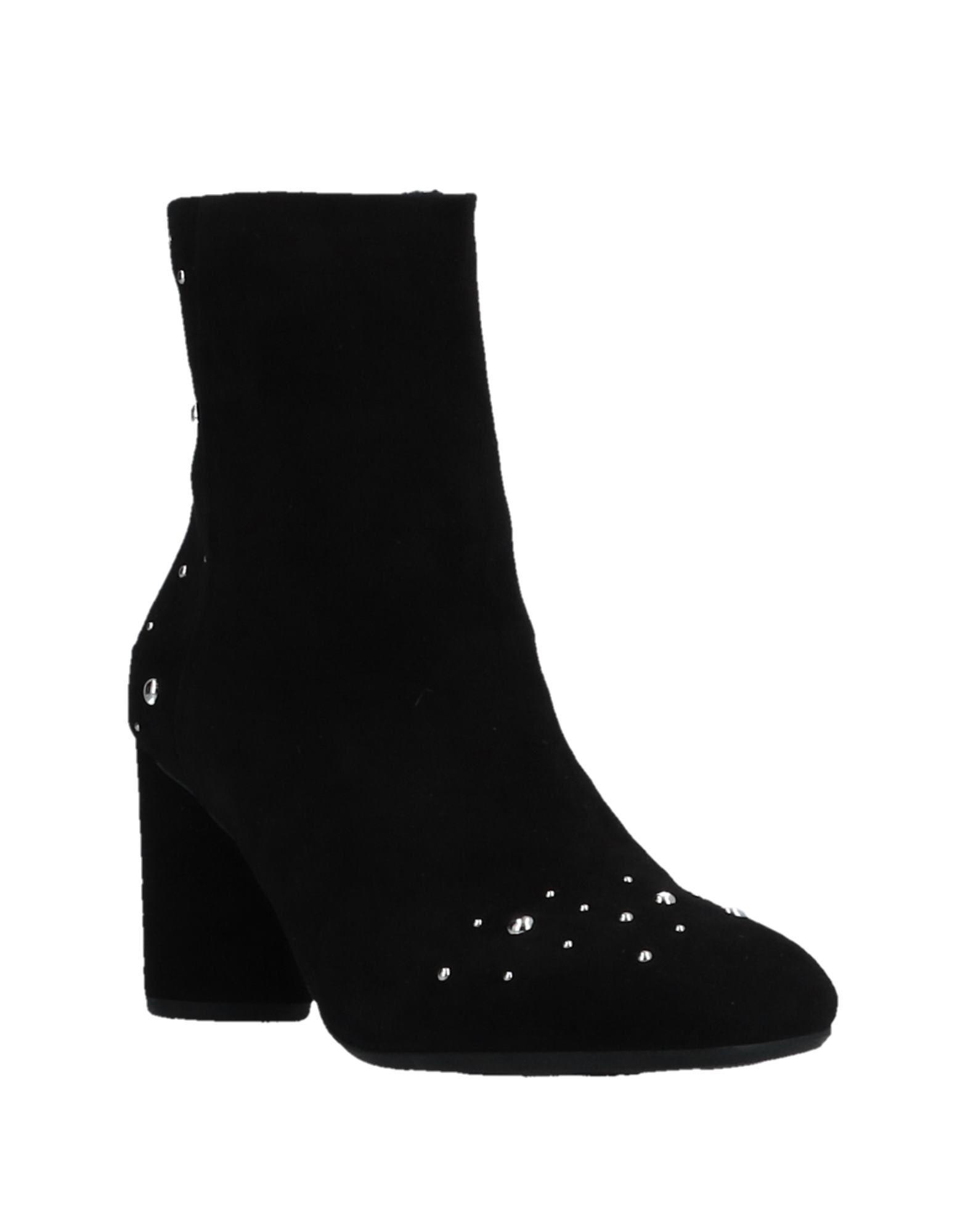 Pas De Rouge Stiefelette Damen Schuhe  11510784XQGut aussehende strapazierfähige Schuhe Damen 536713