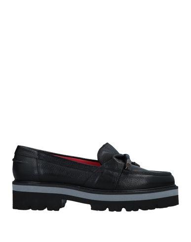 Los últimos zapatos de descuento para hombres y mujeres Mocasín - Pas De Rouge Mujer - Mocasín Mocasines Pas De Rouge - 11510785QS Negro bcdc72