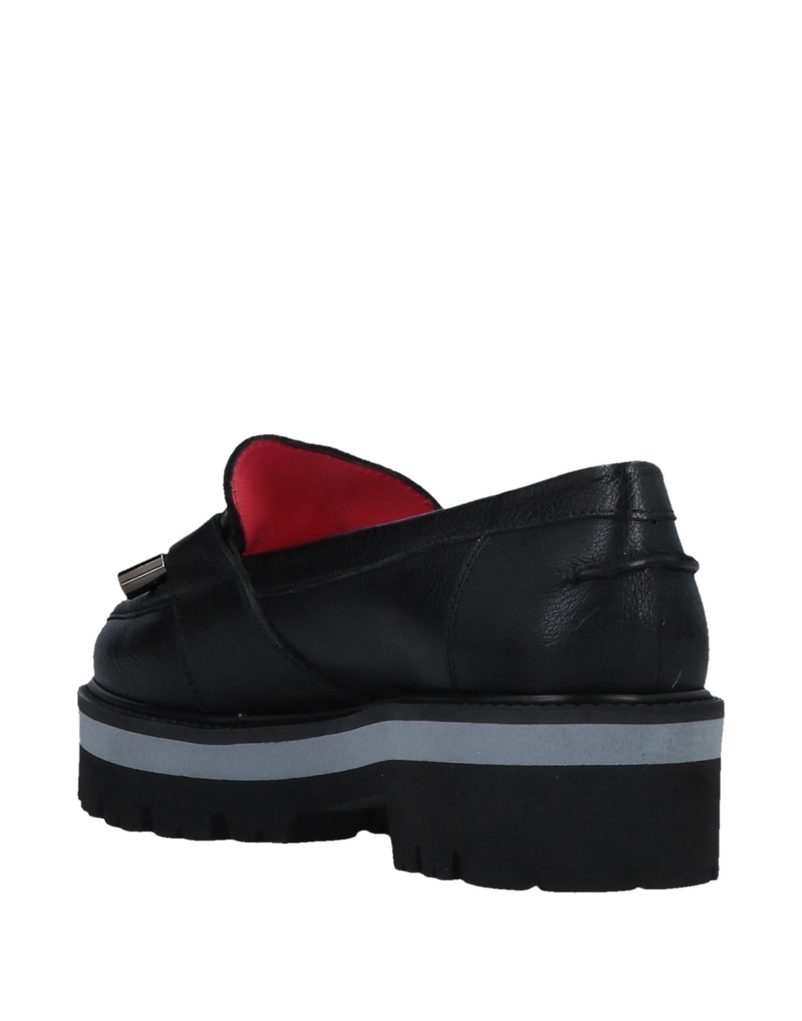 Stilvolle billige Mokassins Schuhe Pas De Rouge Mokassins billige Damen  11510785QS 9f11c3