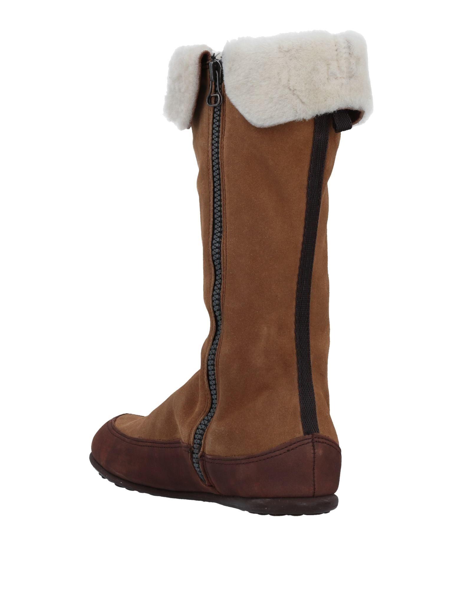 Gut um billige Schuhe  zu tragenCamper Stiefel Damen  Schuhe 11510786MU 3edac2