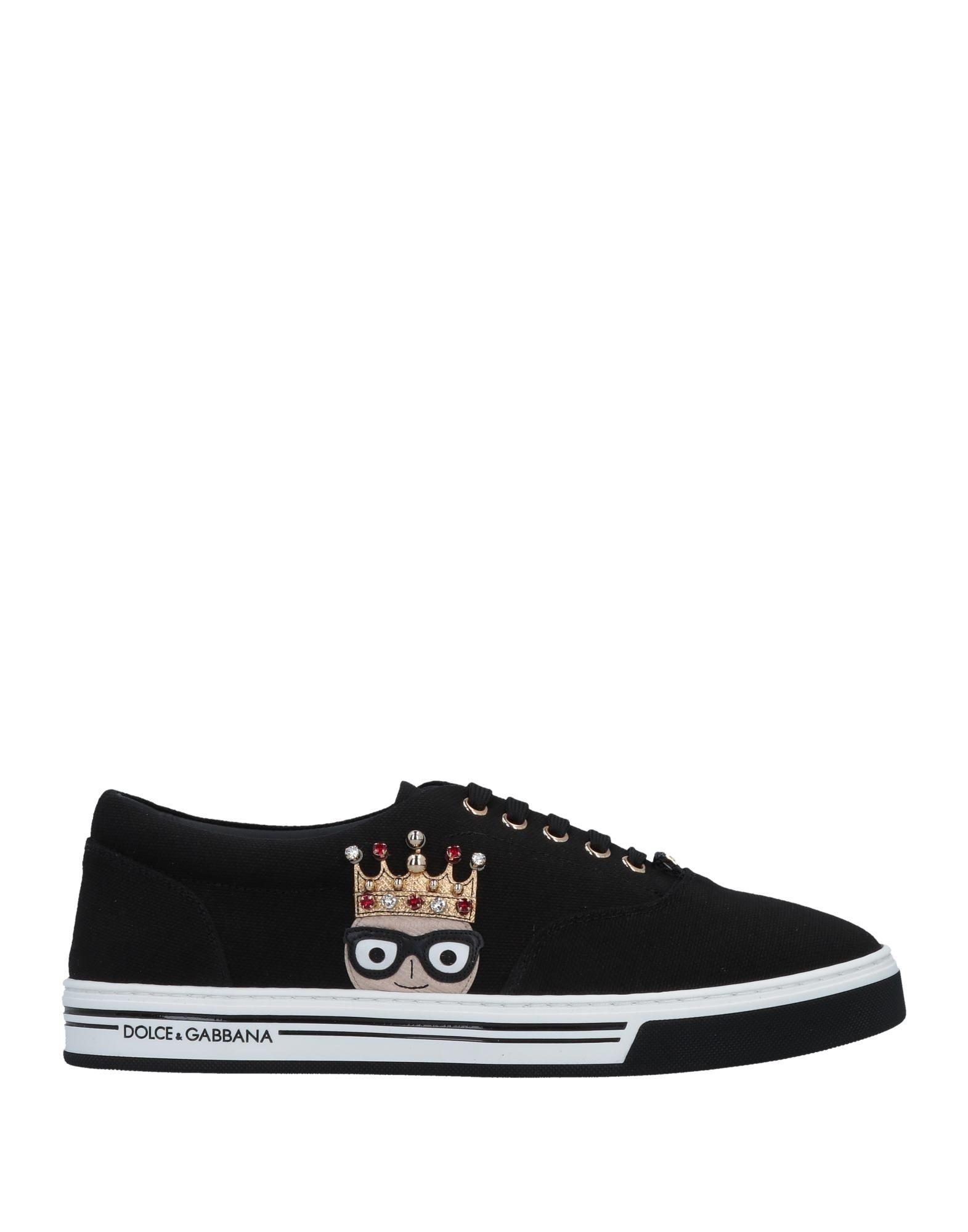 Dolce & Gabbana Sneakers Herren  11510792FH Gute Qualität beliebte Schuhe