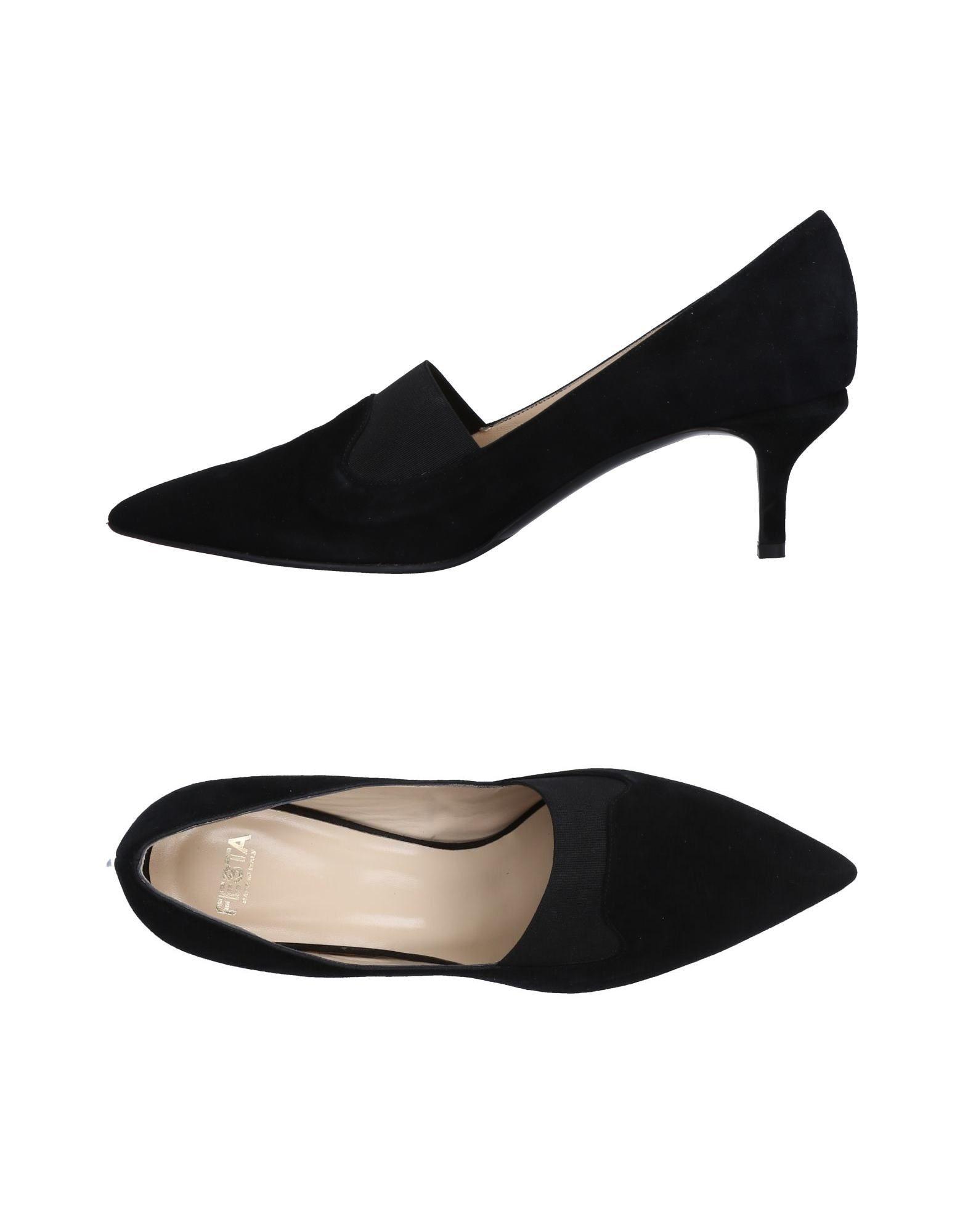 Festa Milano Mokassins Damen  11510793DQ Gute Qualität beliebte Schuhe