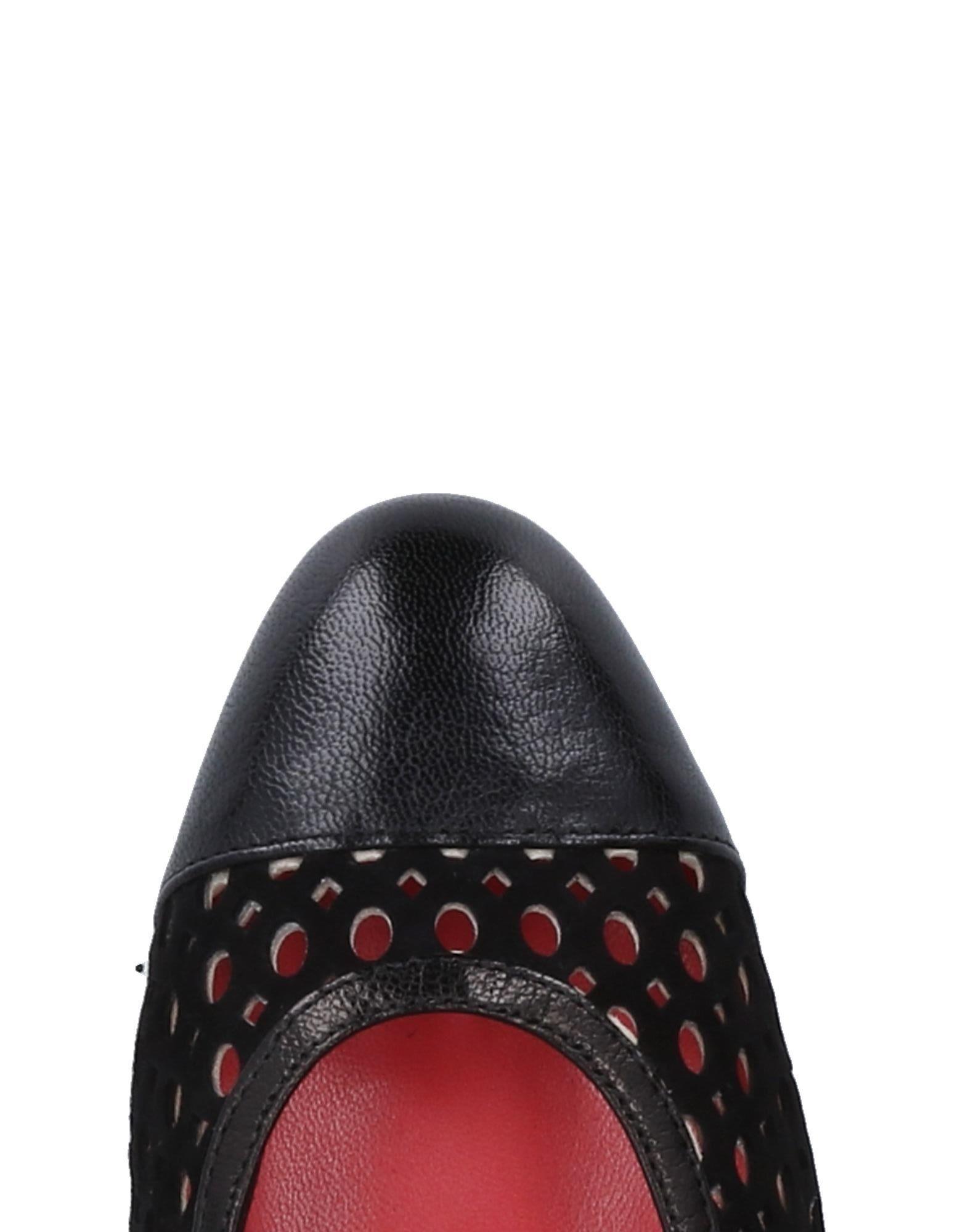 Pas De Rouge Pumps Damen  11510799KW Neue Schuhe