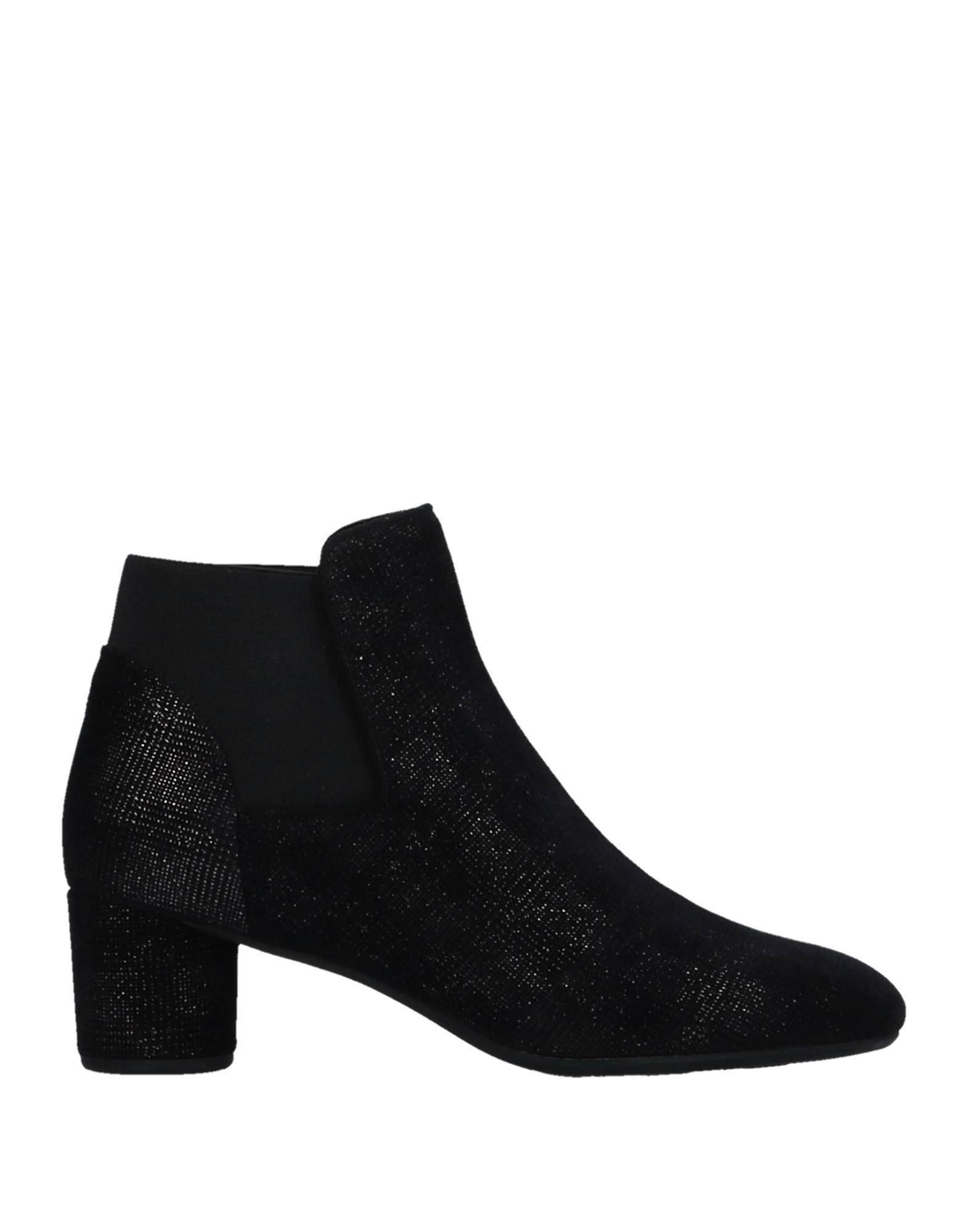 Stilvolle billige Schuhe Damen Pas De Rouge Stiefelette Damen Schuhe  11510804MG b880df