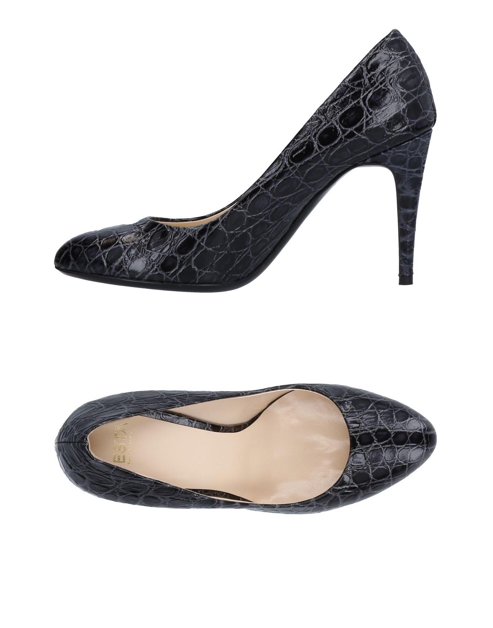 Festa Milano Pumps Damen  11510816BN Gute Qualität beliebte Schuhe