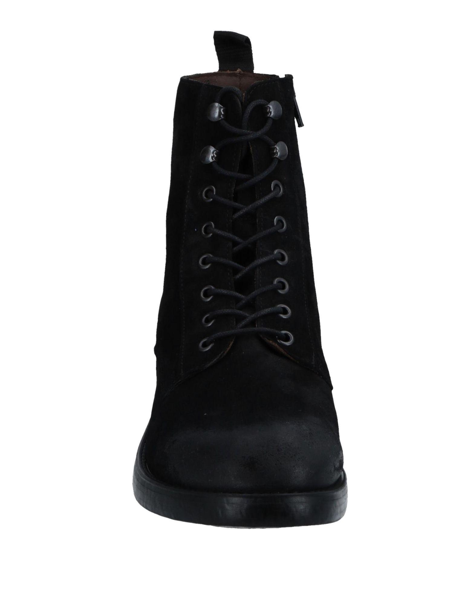 Rabatt  echte Schuhe Boemos Stiefelette Herren  Rabatt 11510837QG 995009