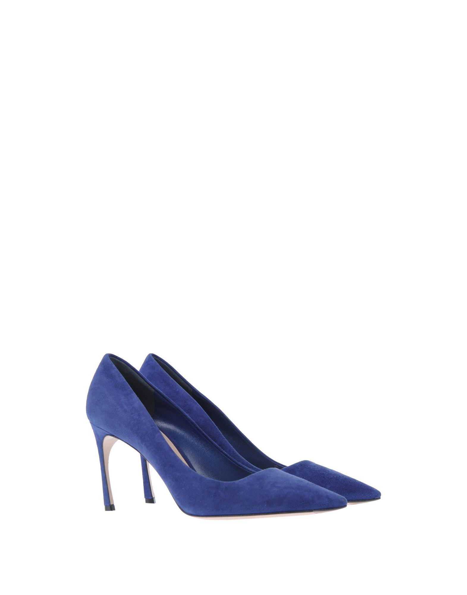 Miu Miu Pumps gut Damen  11510853VFGünstige gut Pumps aussehende Schuhe 76fe87