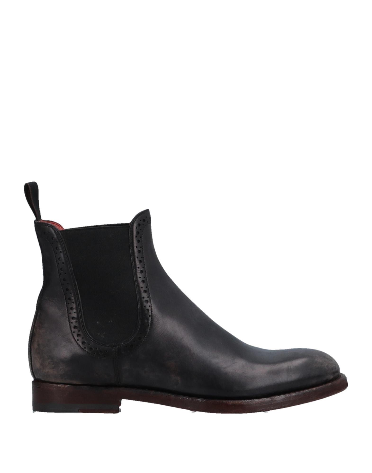 Santoni Chelsea Boots Damen aussehende  11510854TKGünstige gut aussehende Damen Schuhe 77766d
