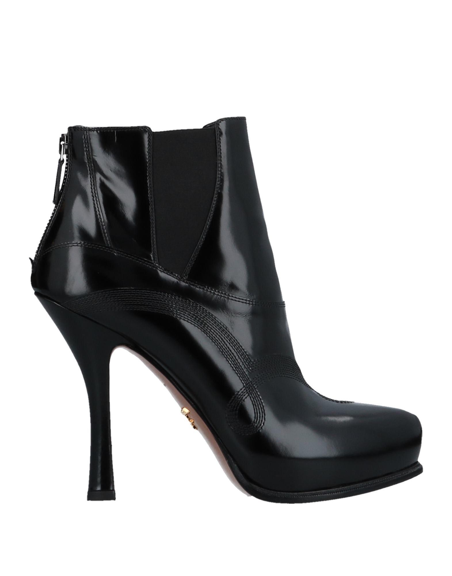 Chelsea Boots Prada Donna - 11510888PW