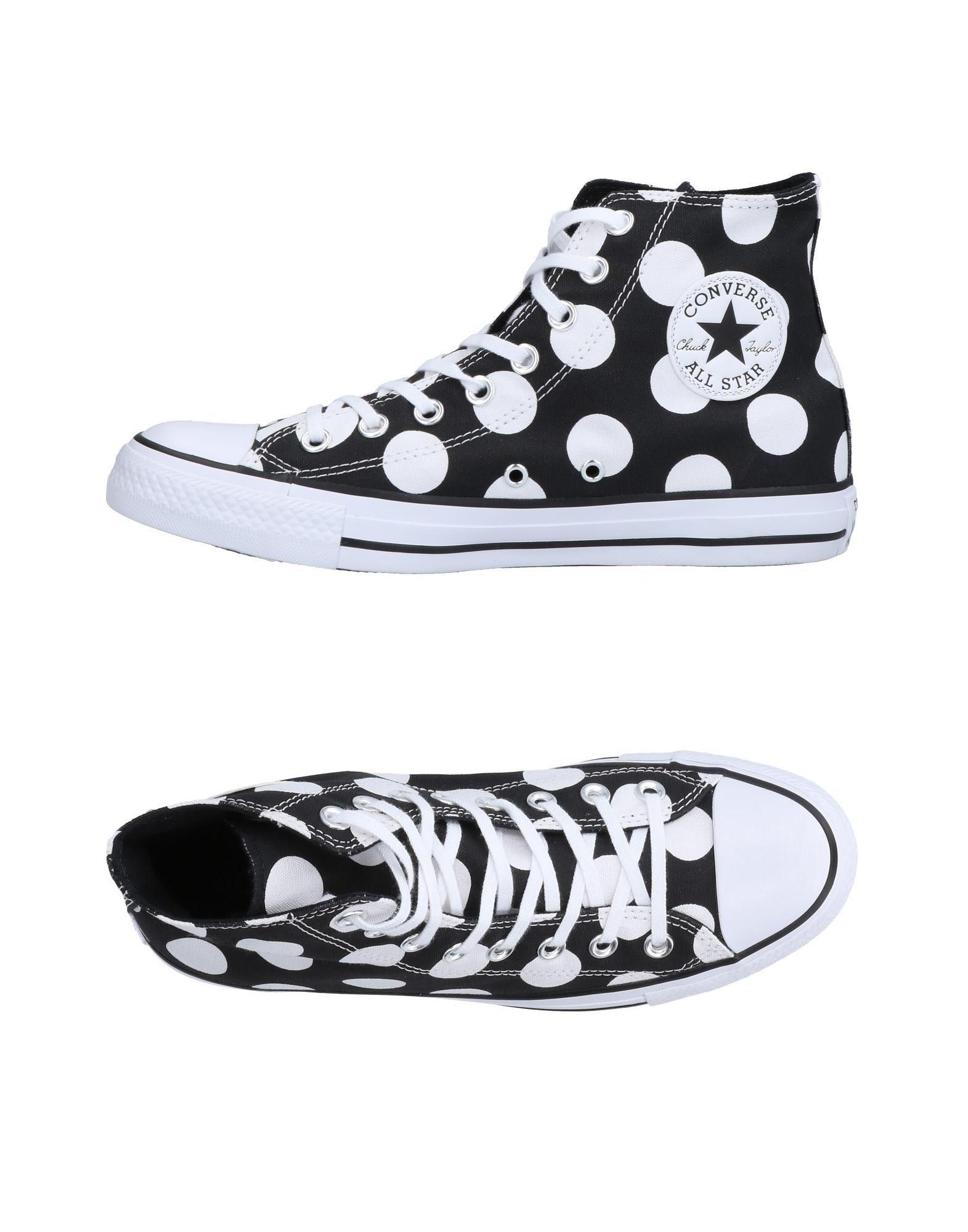 Converse All All All Star Sneakers Damen  11510901QA 468f06