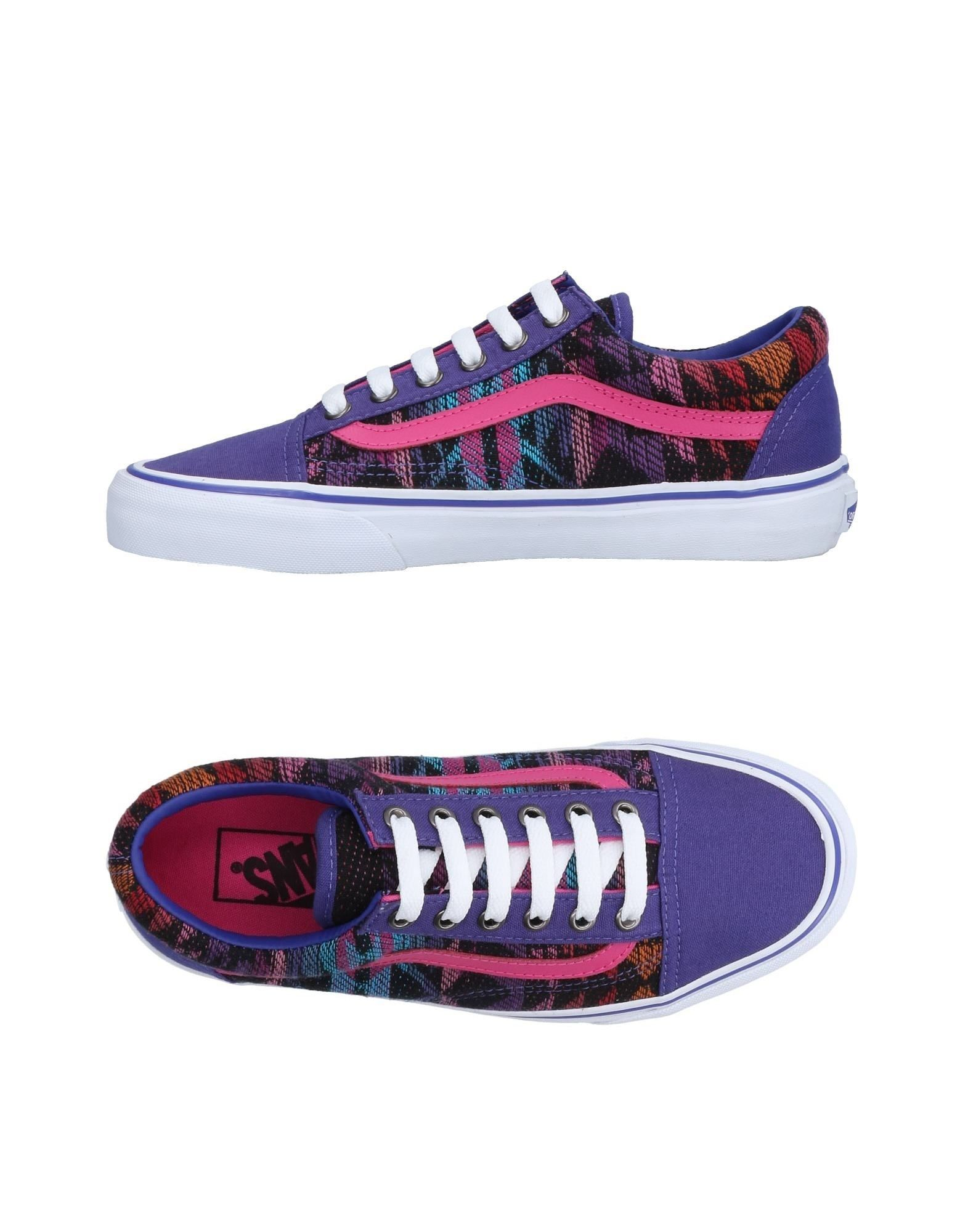 A buon mercato Sneakers Vans Donna - 11510903GQ