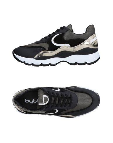Los y últimos zapatos de hombre y Los mujer Zapatillas Byblos Mujer - Zapatillas Byblos - 11510917QV Negro 2df298