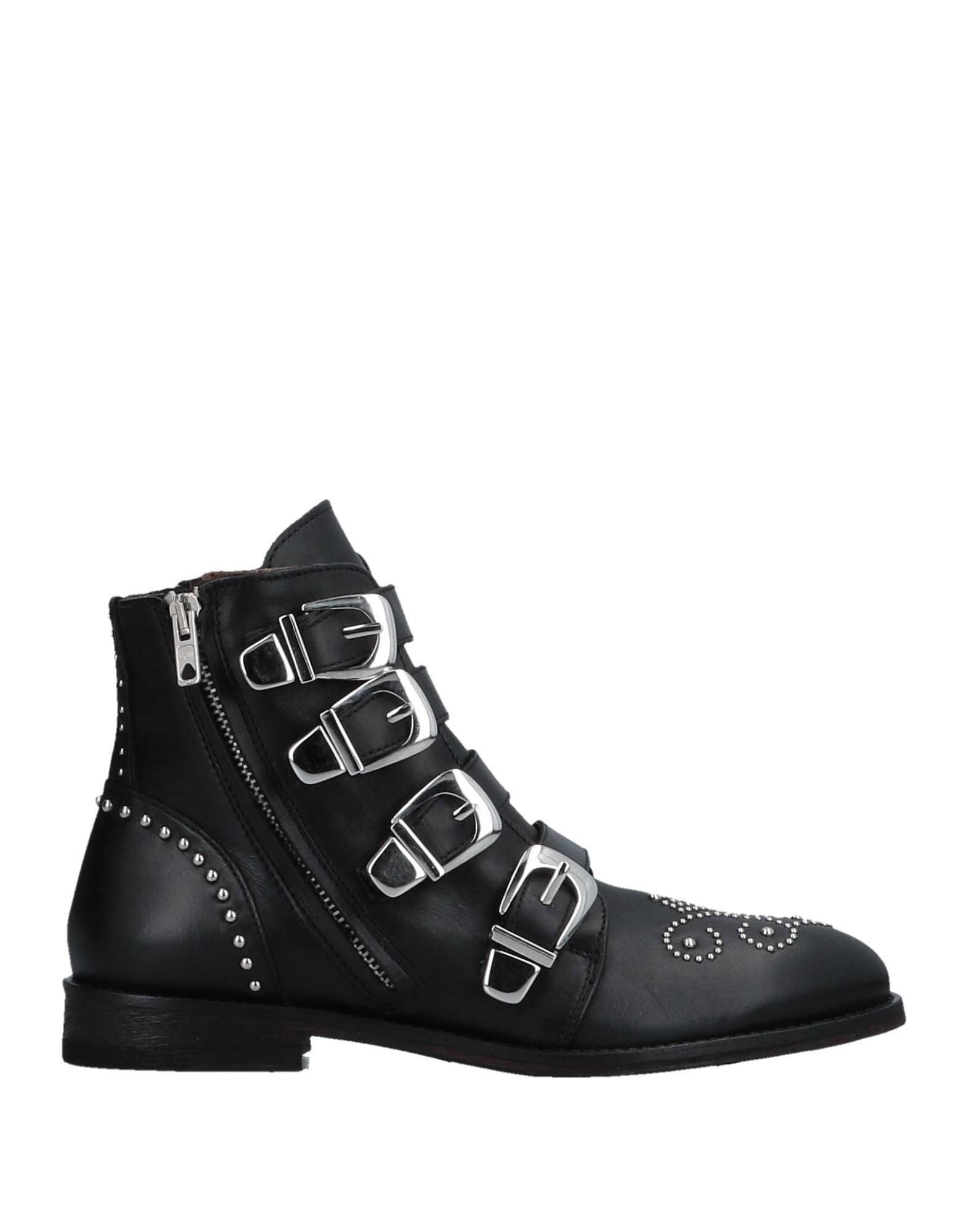 Oscar Conti Stiefelette Damen  11510936HX Gute Qualität beliebte Schuhe