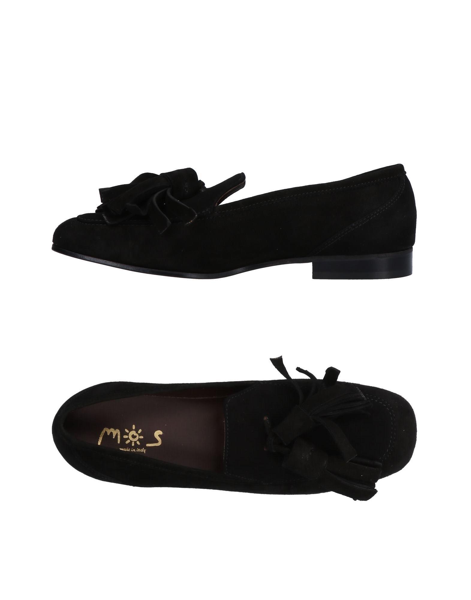 Mos Gute Mokassins Damen  11510938BH Gute Mos Qualität beliebte Schuhe 1a9c33
