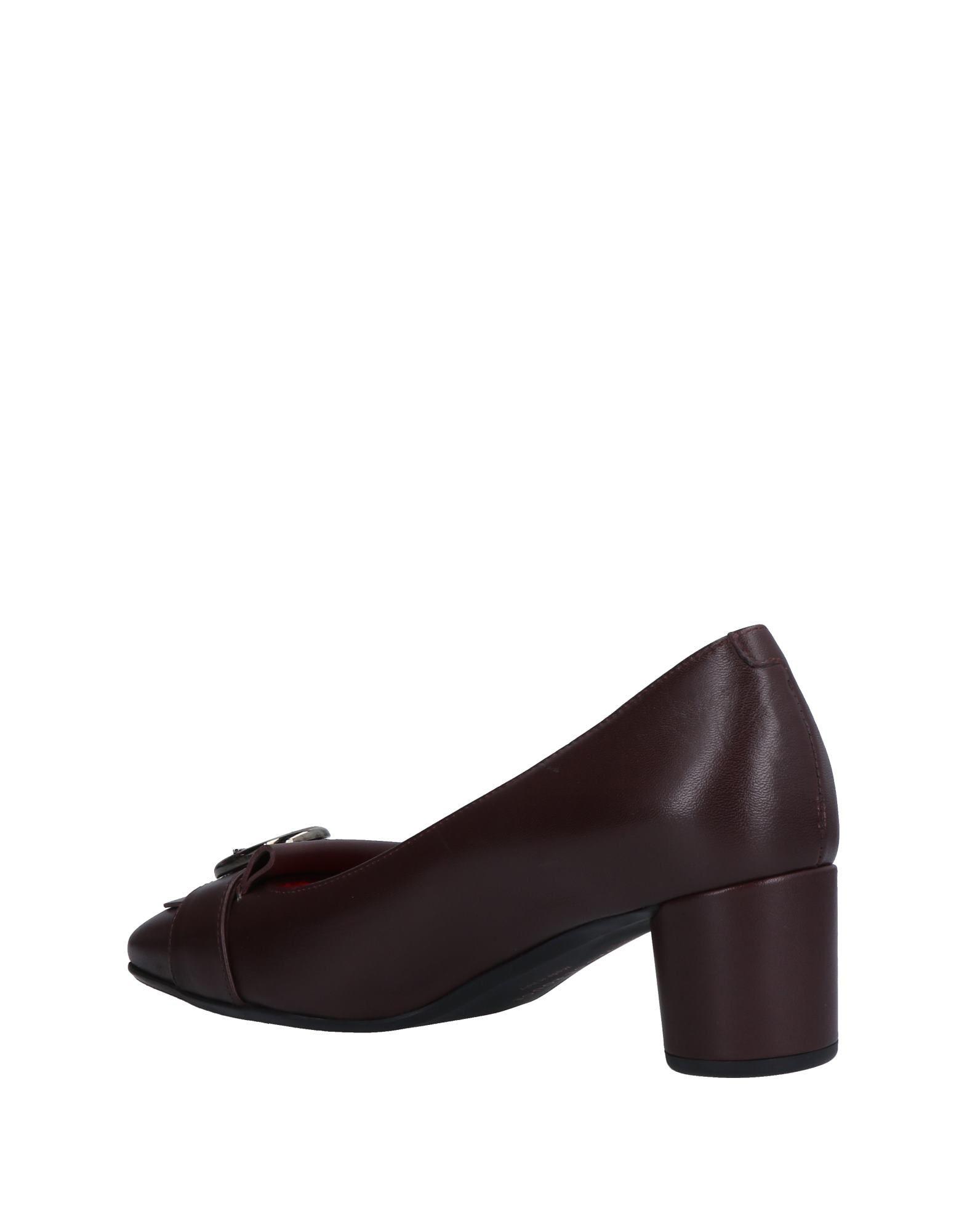 Stilvolle Rouge billige Schuhe Pas De Rouge Stilvolle Mokassins Damen  11510940UQ 793f92