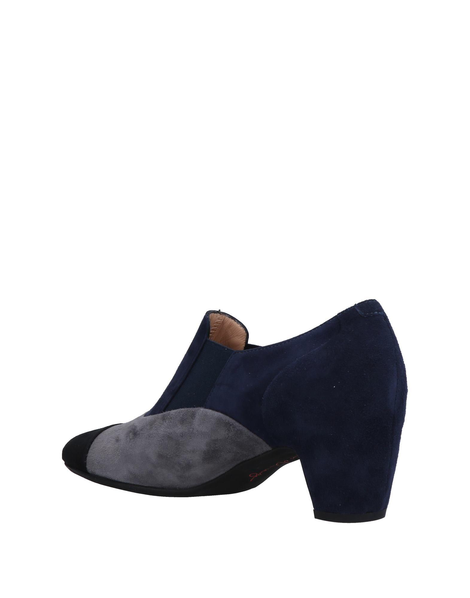 Stilvolle billige Schuhe Damen Pas De Rouge Stiefelette Damen Schuhe  11510943HQ 7337c2