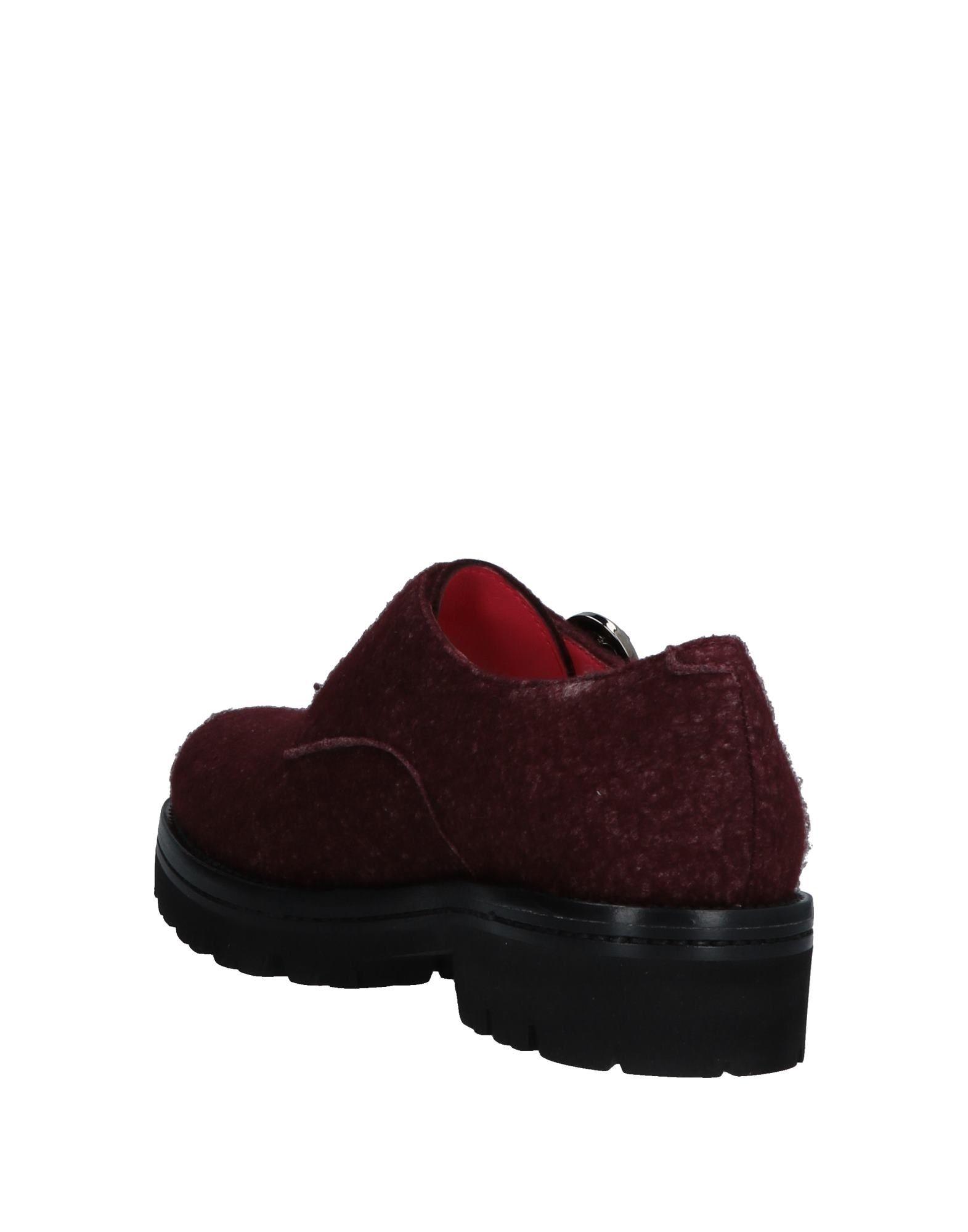 Stilvolle billige Mokassins Schuhe Pas De Rouge Mokassins billige Damen 11510944TU d30ada