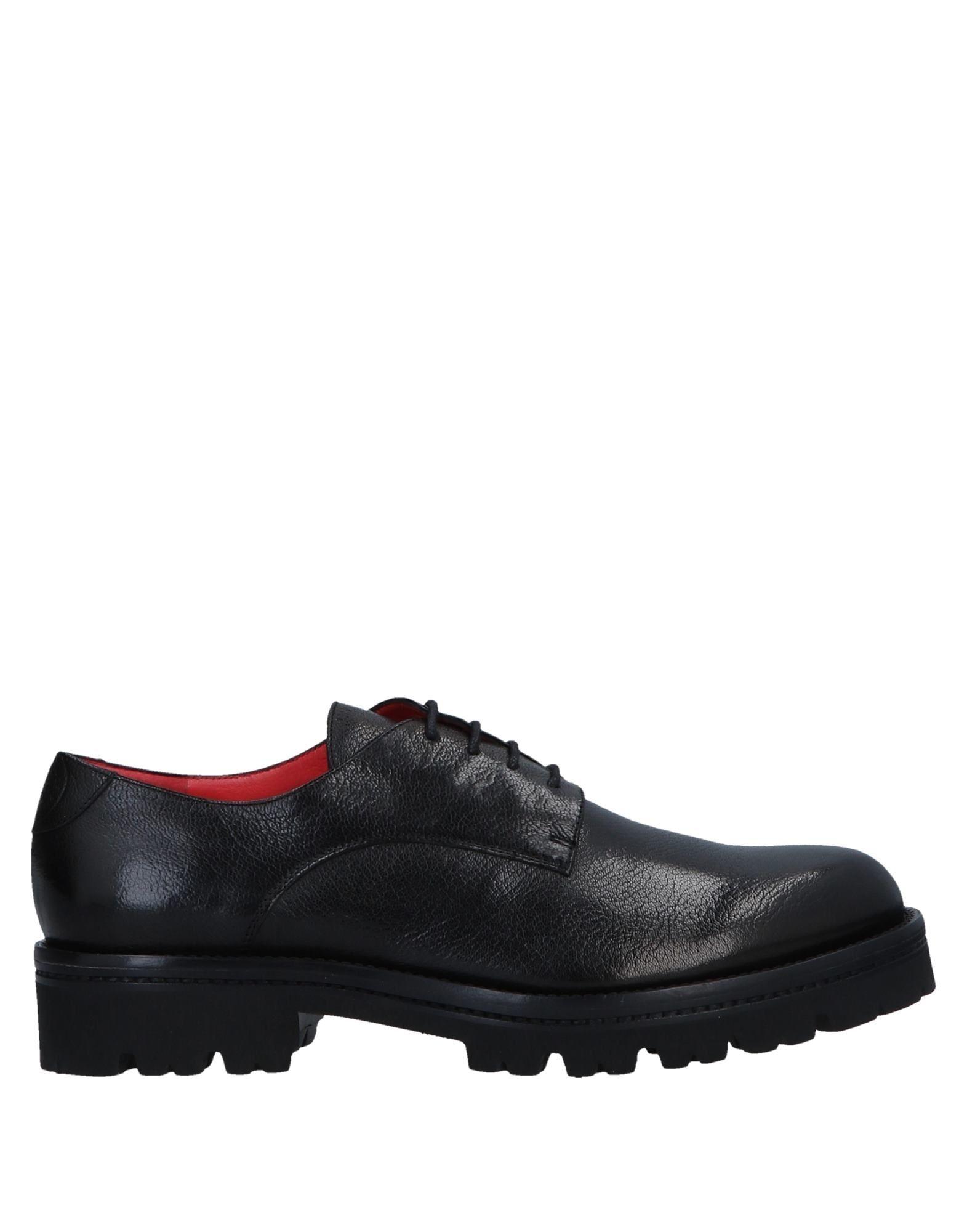 Pas De Rouge Schnürschuhe Damen  11510948JIGut aussehende strapazierfähige Schuhe