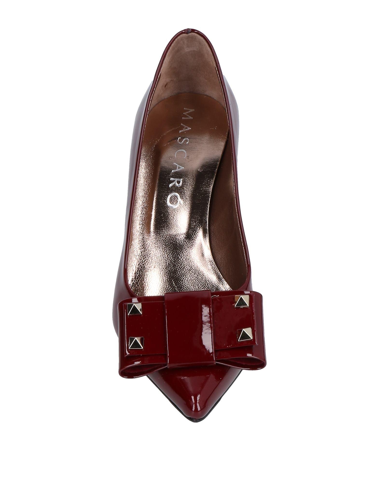 Stilvolle billige billige billige Schuhe Mascaró Pumps Damen  11510996SU cb058d