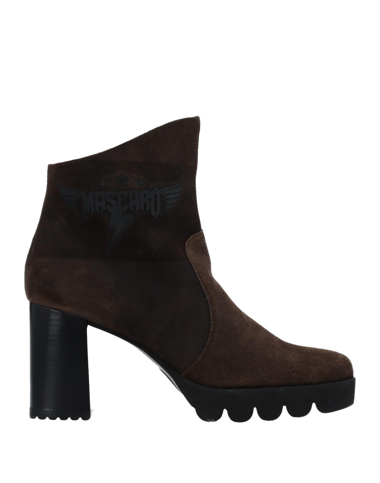 Mascaró Stiefelette Damen    11510999FU Heiße Schuhe a8cd9f