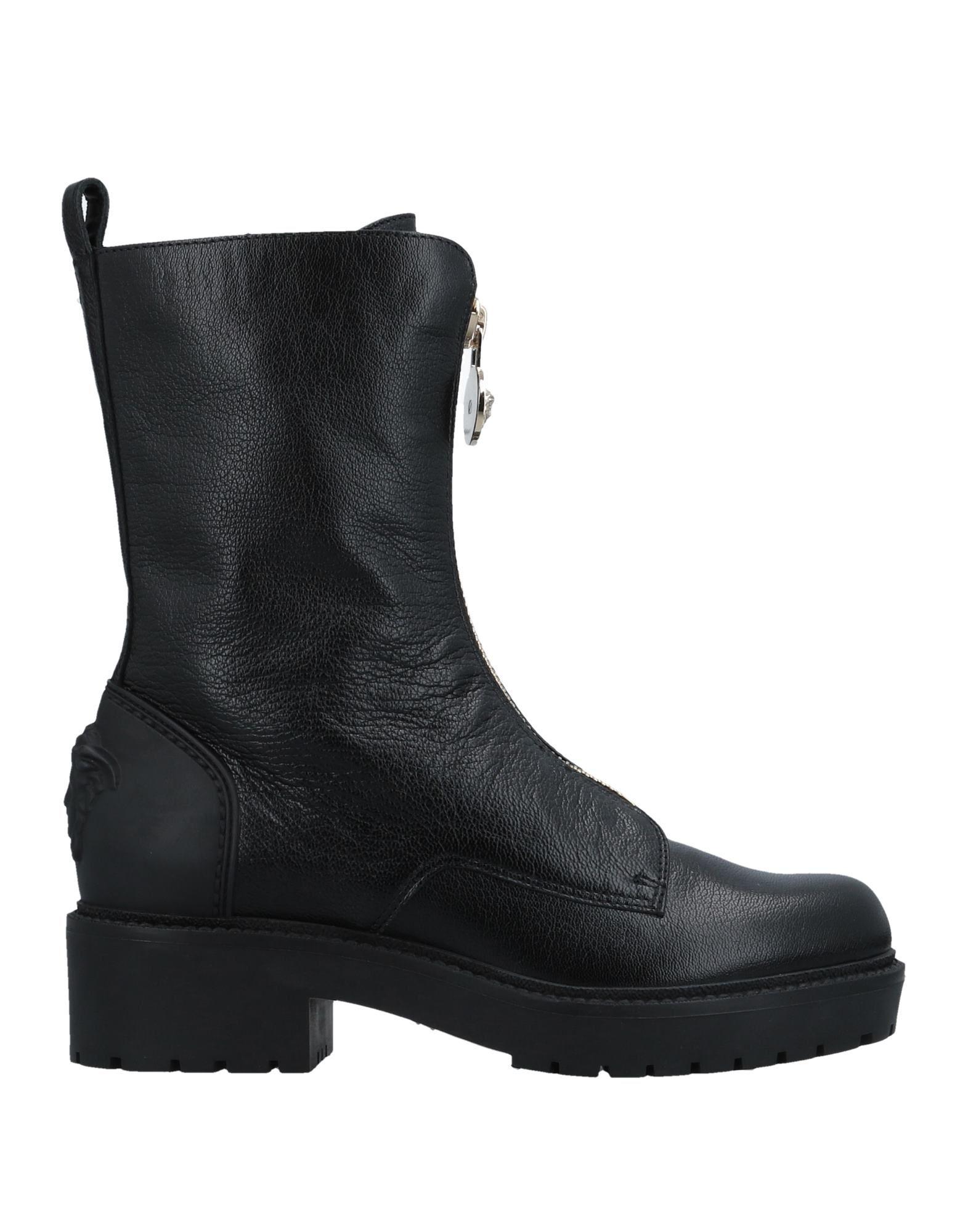 Versace Stiefelette Damen  11511030PUGünstige gut aussehende Schuhe