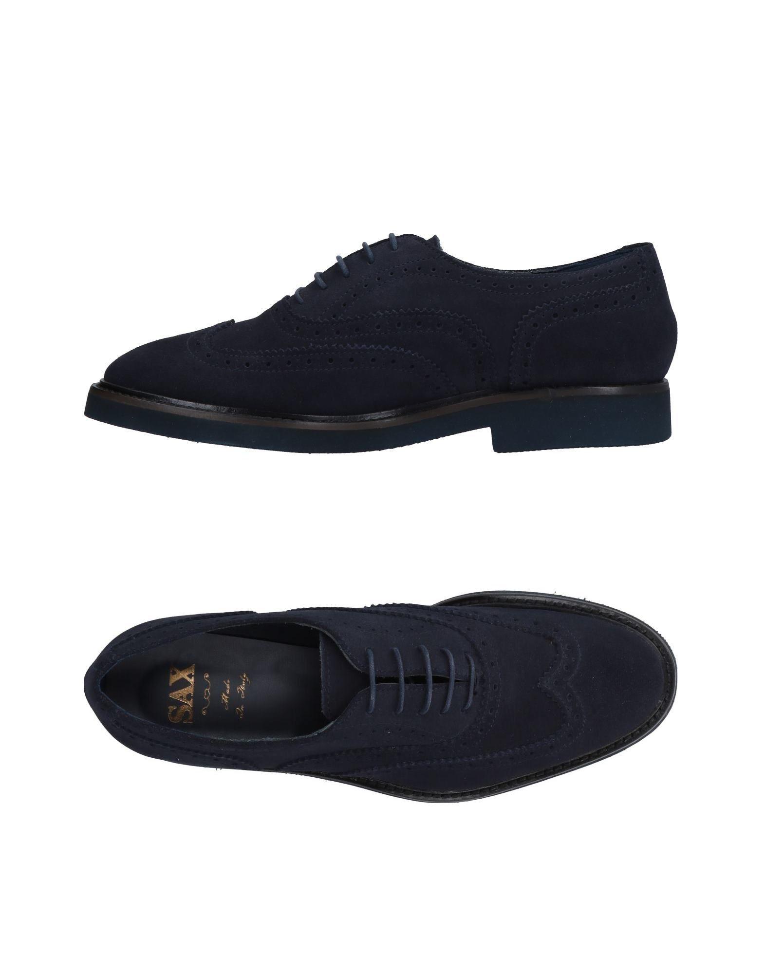 Sax Gute Schnürschuhe Damen  11511043CR Gute Sax Qualität beliebte Schuhe 8c5a2d