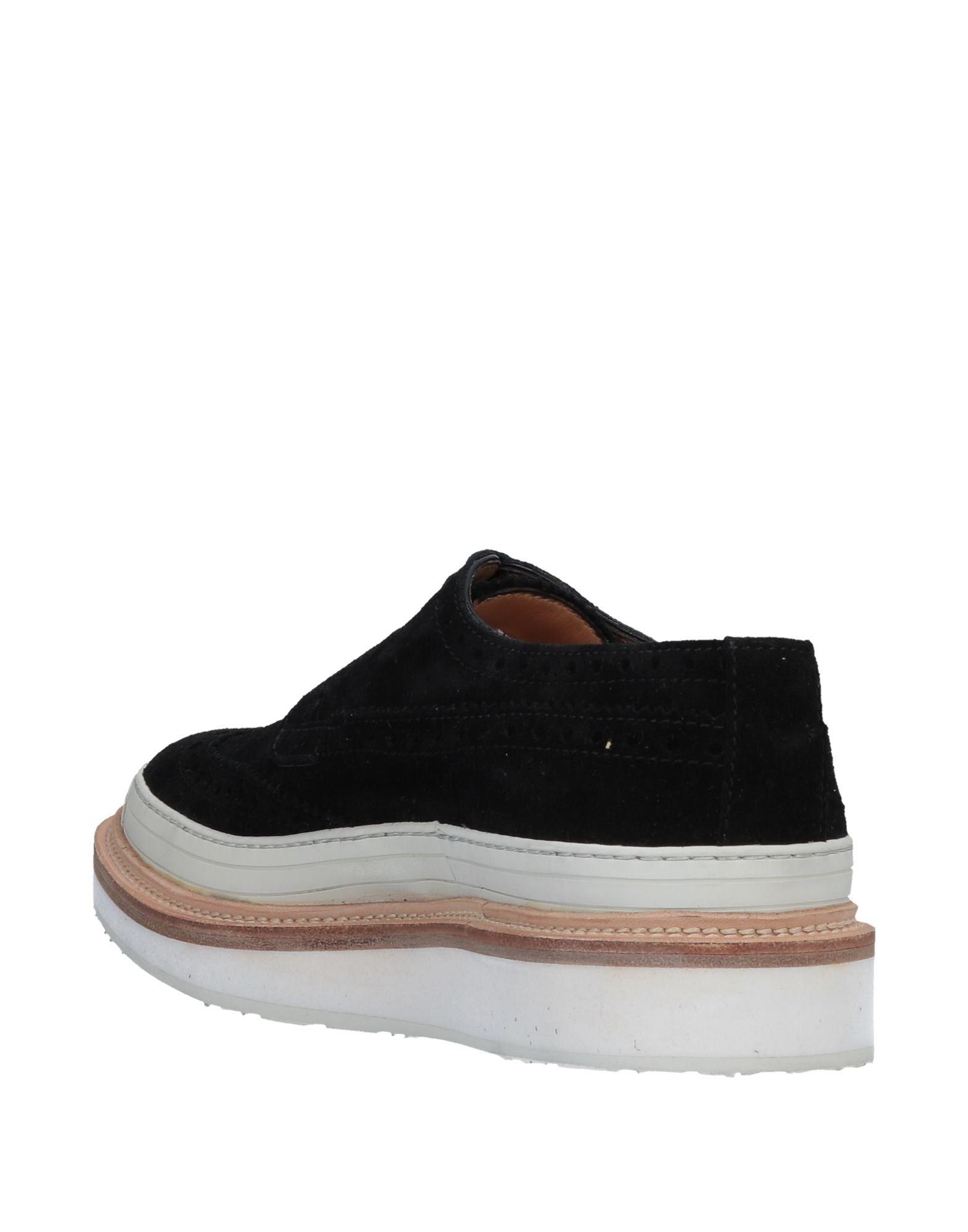 Stilvolle billige Schuhe Whf Damen Weber Hodel Feder Schnürschuhe Damen Whf  11511048QU a036fd