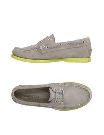 Docksteps Chaussures À Lacets Homme Gris, 43