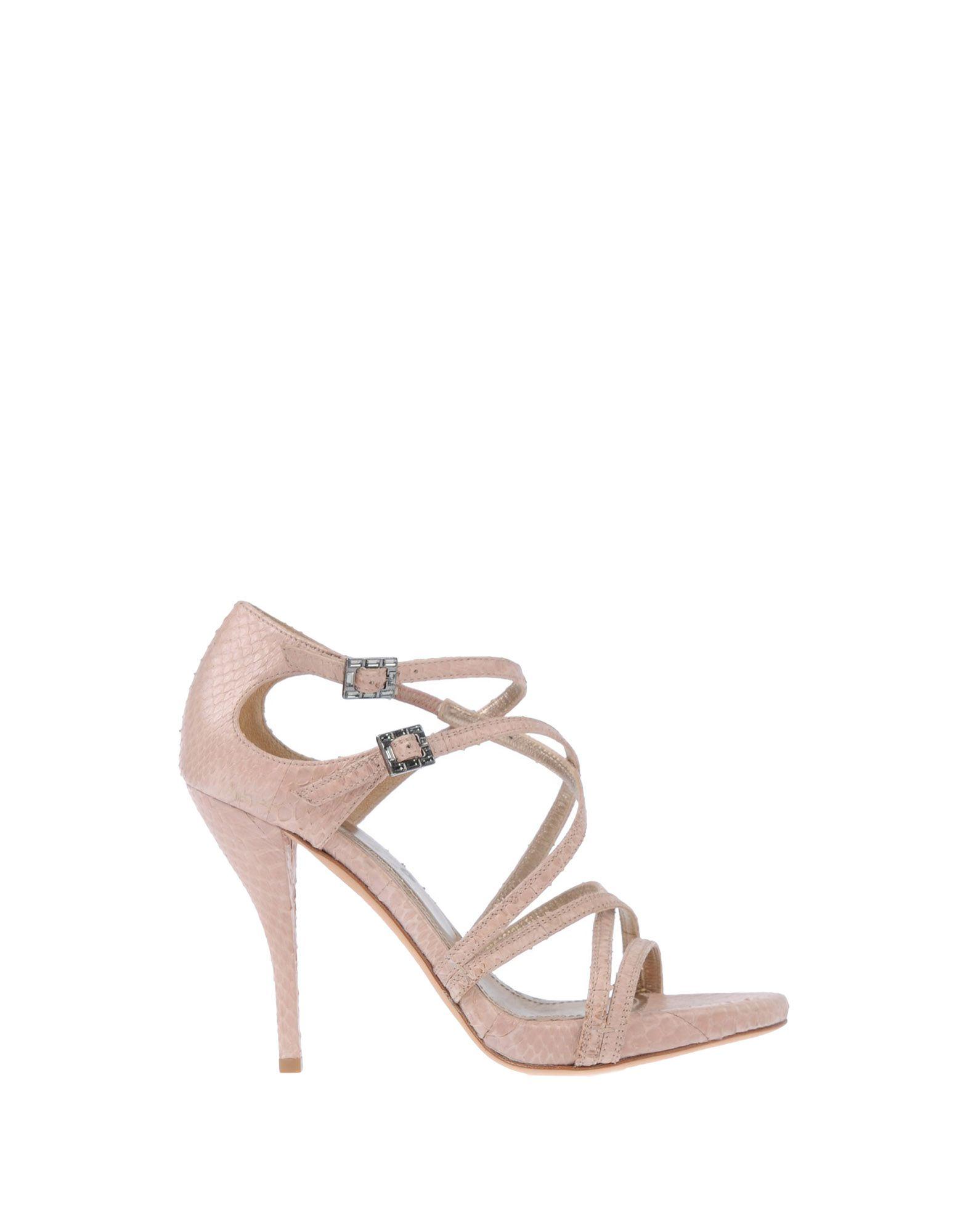 Lanvin Sandalen Damen  11511075FIGünstige gut aussehende Schuhe
