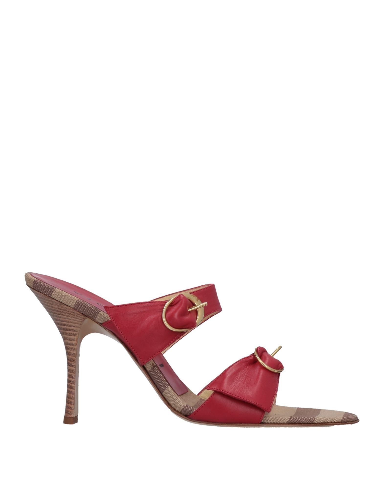 Moda Sandali Vicini Donna - 11511083CG