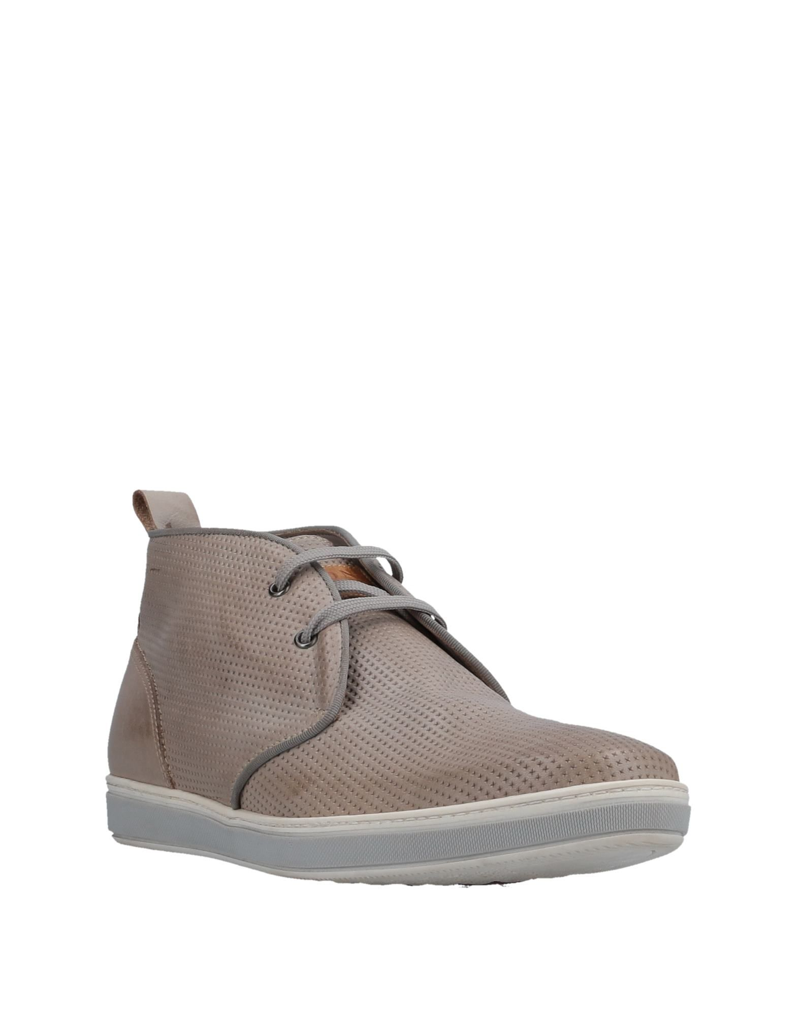 Rabatt Herren echte Schuhe Lion Stiefelette Herren Rabatt  11511113SA 902919