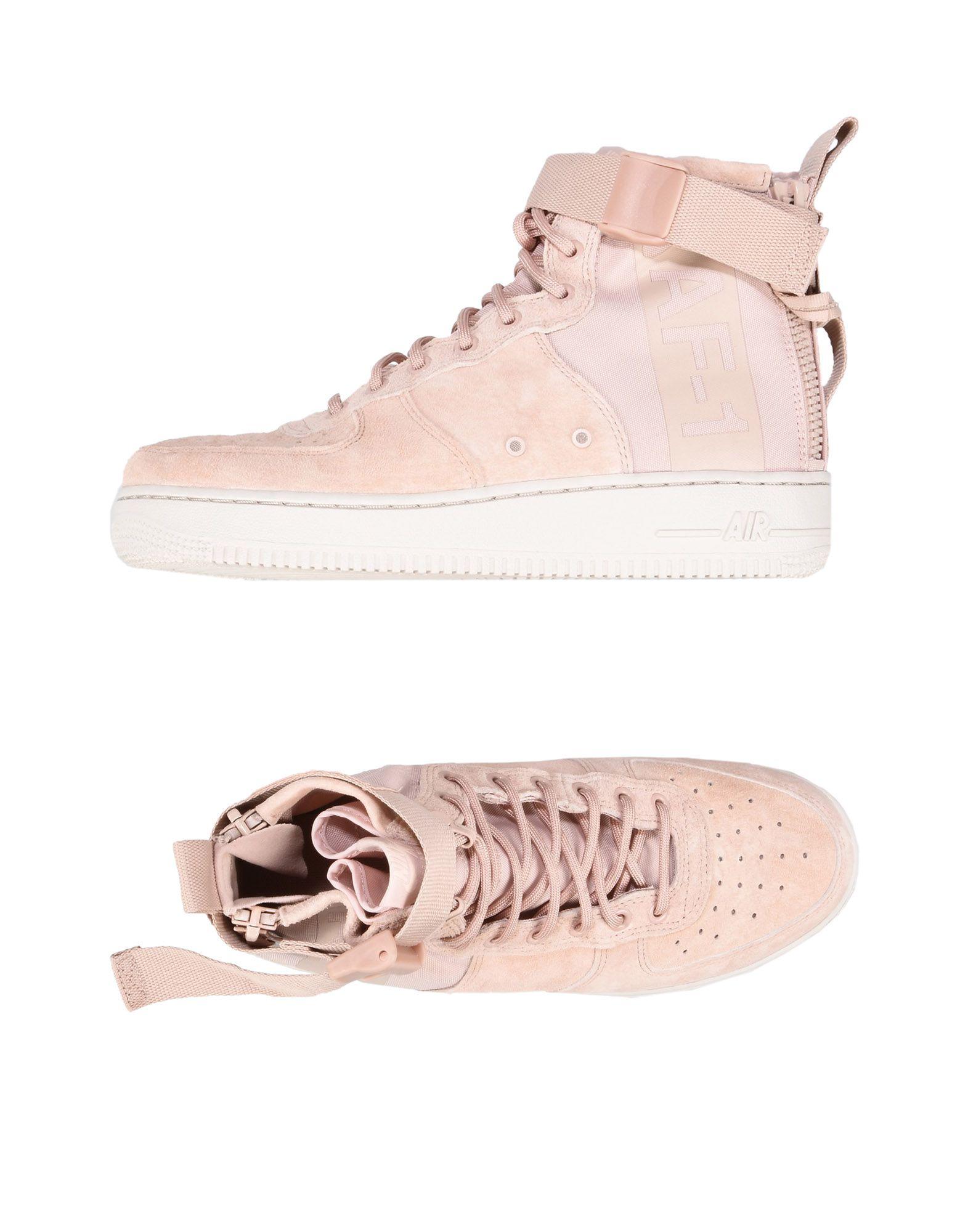 Gut um billige Schuhe zu tragenNike Sf Af1 Mid  11511116DT