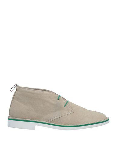 Zapatos cómodos Walker y versátiles Botín Wally Walker cómodos Hombre - Botines Wally Walker - 11511123QB Beige df0e0c