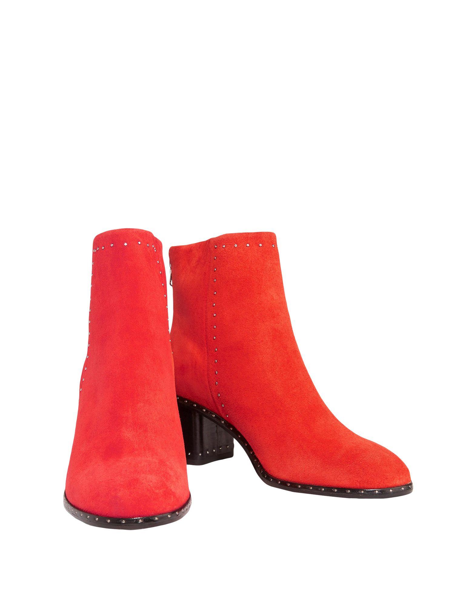 Rabatt 11511127XN Schuhe Rag & Bone Stiefelette Damen 11511127XN Rabatt 50354d