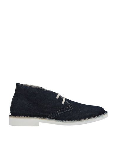 Zapatos con descuento Botín Wally Walker Hombre - 11511128UT Botines Wally Walker - 11511128UT - Azul marino 24617f