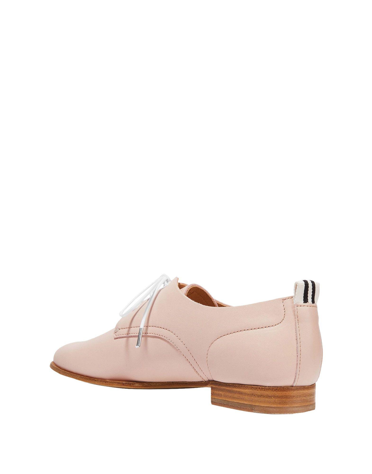 Stilvolle billige Schuhe Rag  & Bone Schnürschuhe Damen  Rag 11511137BR d7faed