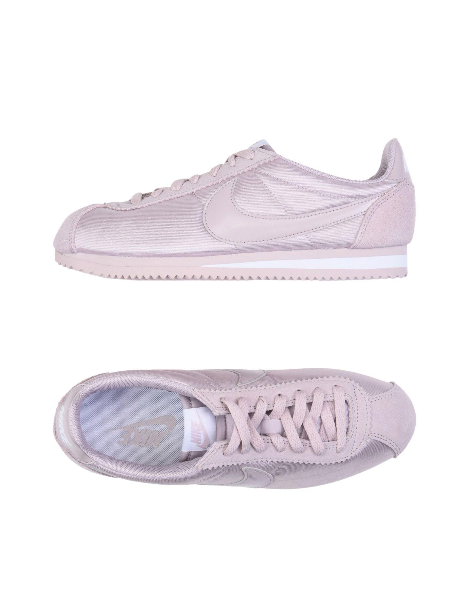 Scarpe da Cortez Ginnastica Nike  Classic Cortez da Nylon - Donna - 11511139GI 9c2dc0