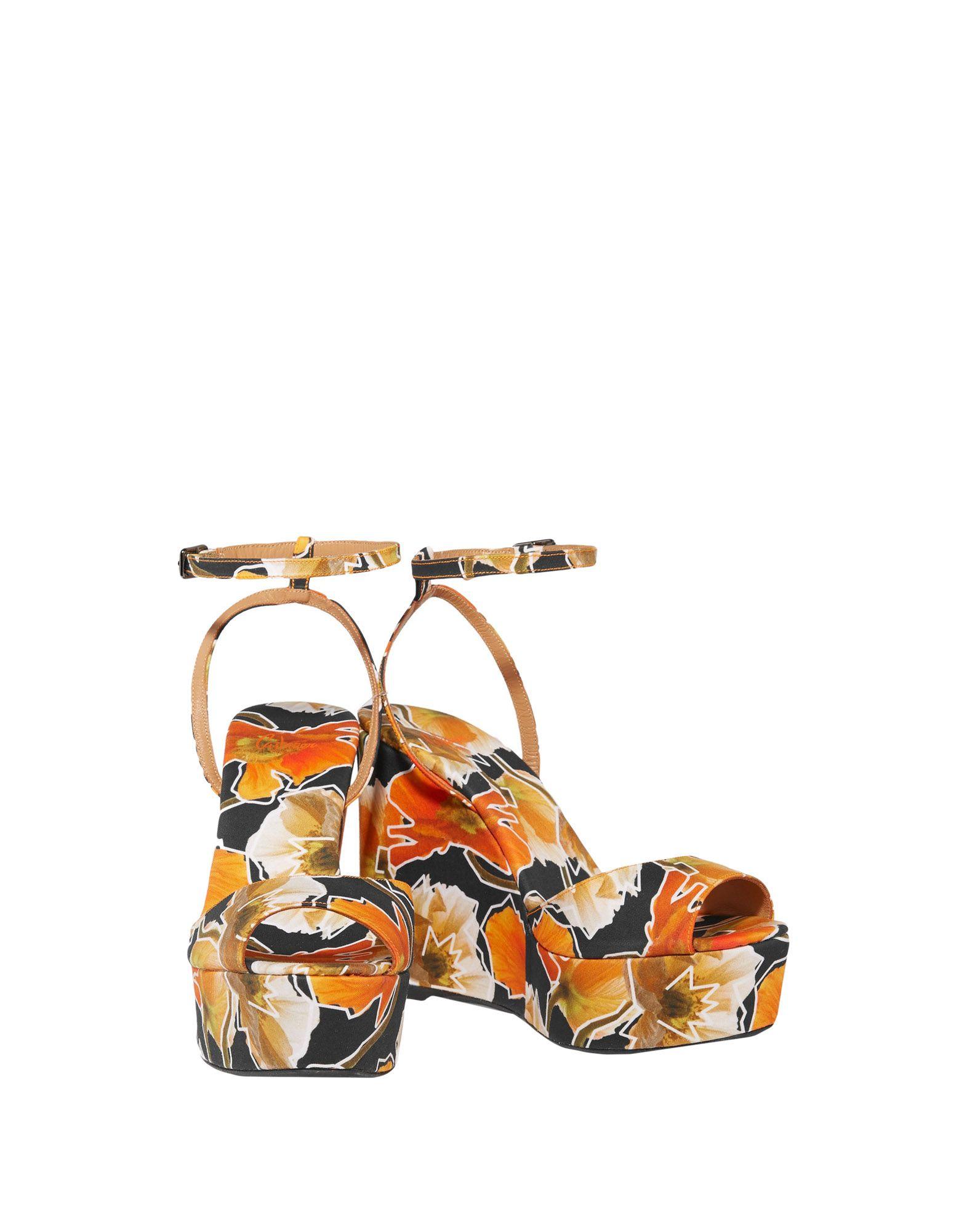 Castañer Sandals Sandals - Women Castañer Sandals Castañer online on  Canada - 11511154PR 374ba6