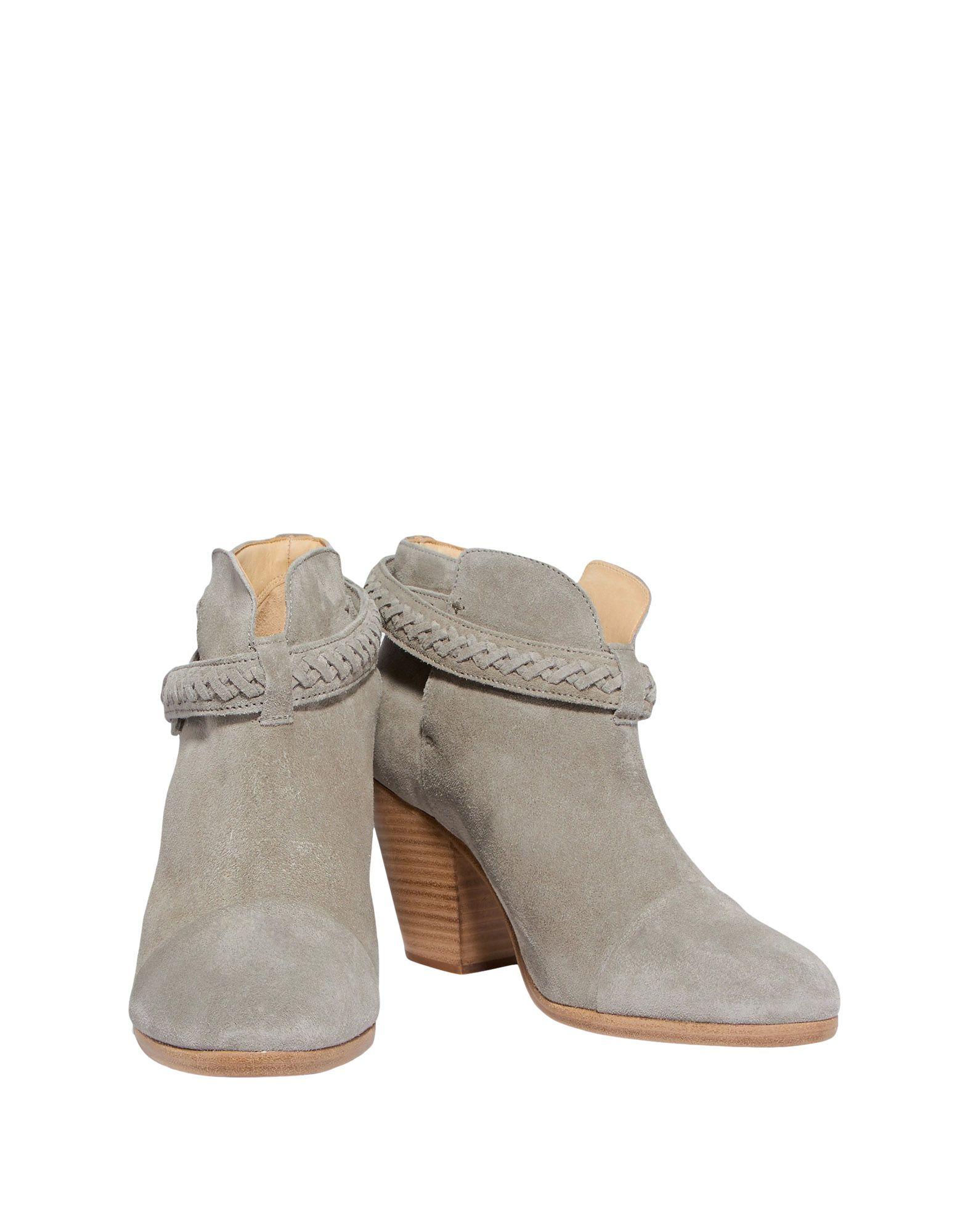 Rag & Bone Stiefelette Damen  11511159HR Neue Schuhe